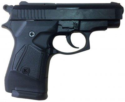 "Пістолет під патрон Флобера СЕМ ""Барт"". 16620335"