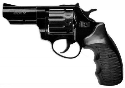 Револьвер під патрон Флобера ZBROIA PROFI-3. 37260020