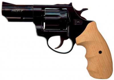 Револьвер під патрон Флобера ZBROIA PROFI-3. 37260019