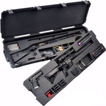 Кейс SKB 3-GUN для карабина 127х36.8х15.2 см. 17700074