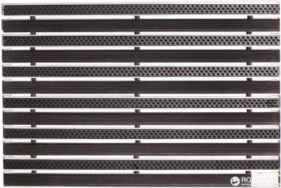 Брудозахисна решітка для входу ЮВИГ ЛЕН 120х60 см (0000003282)