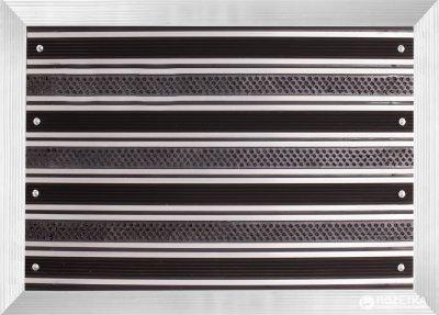Брудозахисна решітка для входу ЮВИГ НОВА 65х45 см (0000003288)