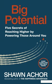 Big Potential: Five Secrets of Reaching Higher by Powering Those Around You (934911)