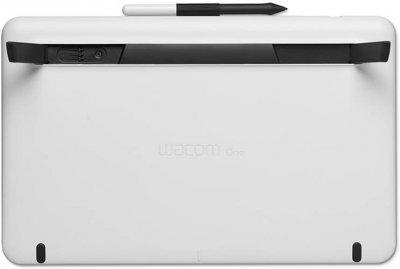 Монітор-планшет Wacom One 13 (DTC133W0B)