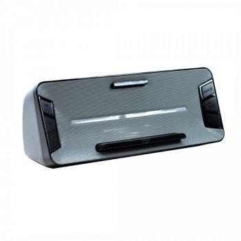 Стерео колонка Wster WS-1618 Bluetooth 10 Вт чорний (im-45980)