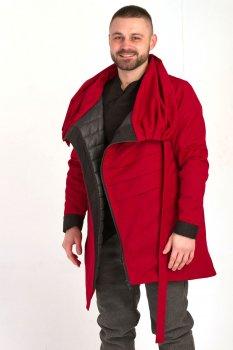 Куртка Dino, SHA Odessa, 18-020, бордо, зимняя