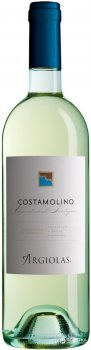 Вино Argiolas Vermentino di Sardegna Costamolino біле сухе 0.75 л 13,5% (8010544110754)