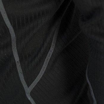 Комплект женского термобелья Craft Baselayer Set W BLACK/GRANITE