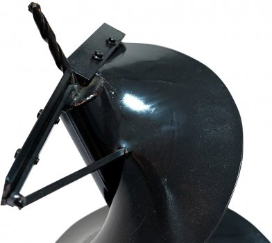 Шнек Кентавр 250х1000 со сменными лезвиями (56506)