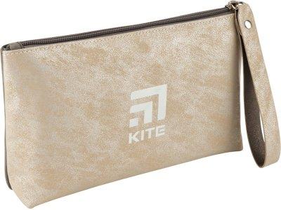 Пенал-косметичка Kite Коричнева (K20-609-3)