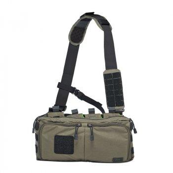Тактична сумка 5.11 4-BANGER BAG 56181 Олива (Olive)