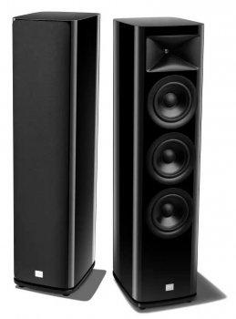 Акустична система JBL Premium Loudspeakers HDI-3600 [JBLHDI3600BLQ]
