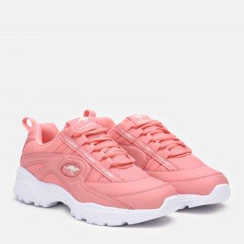 Кросівки Kangaroos 39146-000-6058 Запорошено-рожеві