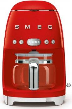 Капельная кофеварка SMEG DCF02RDEU