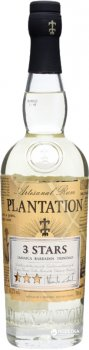 Ром Cognac Ferrand Plantation 3 Etoiles 0.7 л 41.2% (3460410529053)