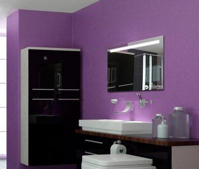 Зеркало J-MIRROR EcoLED 01 60x70