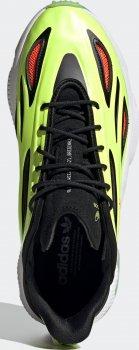 Кроссовки Adidas Originals Ozweego Celox H68622 Cblack/Syello/Solred