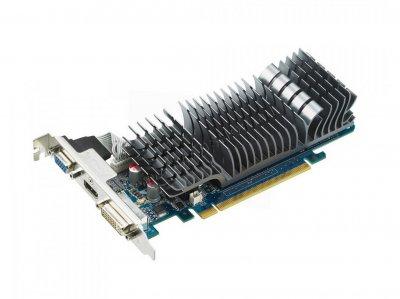 Відеокарта PCI-E Geforce GT210, 512 (HDMI) Б/У