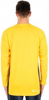 Футболка з довгими рукавами Sol's Wembley SSL 90201944 Жовта