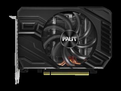 Відеокарта Palit GeForce GTX 1660 StormX 6Gb GDDR5 (NE51660018J9-165F BULK)