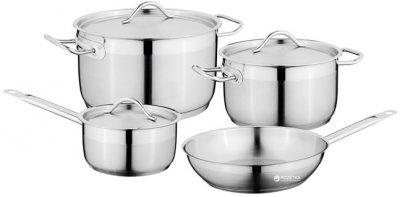 Набор посуды BergHOFF Essentials Hotel Line из 7 предметов (1101887)