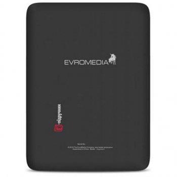 Електронна книга EvroMedia Argument (8Gb)