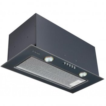 Вытяжка кухонная PERFELLI BI 6562 A 1000 GF LED GLASS
