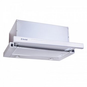 Вытяжка кухонная PERFELLI TL 6802 C S/I 1200 LED