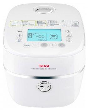 Мультиварка TEFAL Multicook & Grain RK900