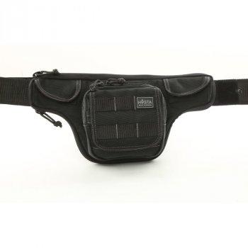 Сумка поясная Hasta кобура для Форт Flash-L 11006 Чорний