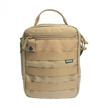 Сумка Hasta Multibag M 2.0 11012 Coyote Brown
