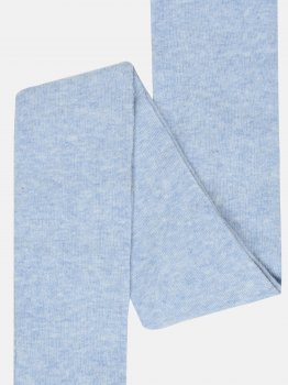 Колготки C&A 76013-2062848 122-128 см Блакитні меланж (cd01065985060)