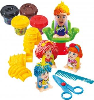 Набор для лепки PlayGo Парикмахерская (PLG8652) (4892401086525)
