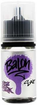 Рідина для POD-систем Balon Salt Wild Style 30 мл (Гранат + вишня + смородина) (BAS-WS)