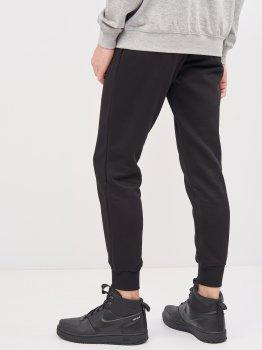 Спортивні штани European Standart 764040036 Чорні