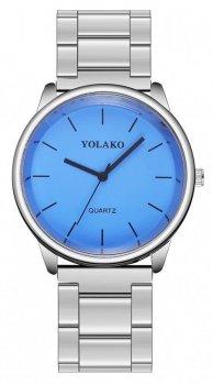 Женские наручные часы Yolako color 7754909-5 (41477)