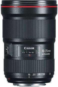 Canon EF 16-35mm f/2.8 L III USM Lens