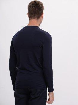 Лонгслів Calvin Klein Jeans 9365.3 Синій