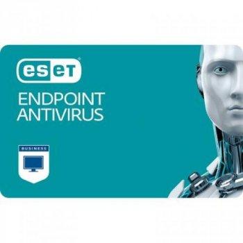 Антивирус ESET Endpoint Antivirus 19 ПК лицензия на 1year Business (EEA_19_1_B)