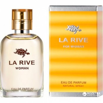 Парфюмированная вода для женщин La Rive Woman 30 мл (5906735231069)