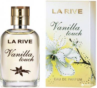 Парфюмированная вода для женщин La Rive Vanilla Touch 30 мл (5906735231144)