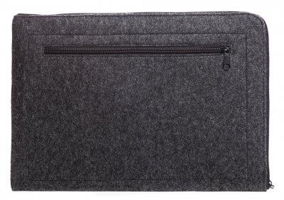 "Чохол для ноутбука Gmakin для Macbook Pro 13"" Dark Grey (GM68-13New)"