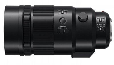 Объектив Panasonic Micro 4/3 Lens 200mm f/2.8 POWER O.I.S. Leica DG ELMARIT (JN63H-ES200E)