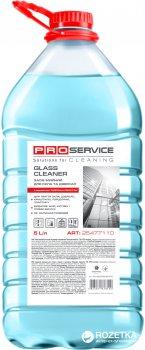 Засіб для миття скла та дзеркал PRO service Морська свіжість 5 л (4823071618150)
