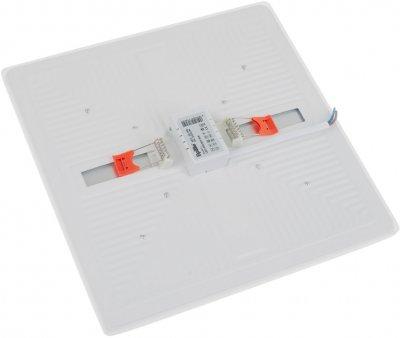 Вбудований світильник Brille LED-46R/36W NW (33-166)