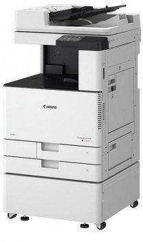 МФУ А3 цв. Canon iRC3125i с Wi-Fi (JN633653C005)