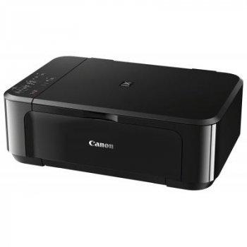 Многофункциональное устройство Canon PIXMA MG3640S BLACK (0515C107)