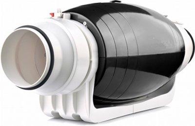 Вытяжной вентилятор Binetti FDS-125
