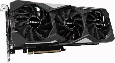Відеокарта Gigabyte PCI-Ex GeForce RTX 2070 Super Windforce 3X 8G 8GB GDDR6 (256bit) (1770/14000) (HDMI, 3 x Display Port) (GV-N207SWF3-8GD)
