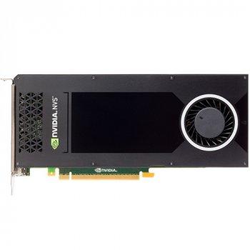 Видеокарта PNY QUADRO NVS 810 4GB 8DP/DVI VCNVS810DVI-PB